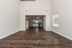 Before Virtual Staging Image