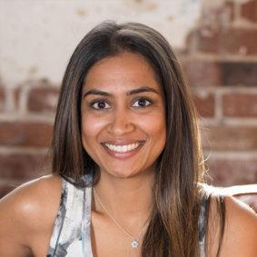 About PlanOmatic Annika Patel