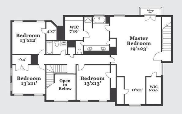 Professional Photography and Floor Plan Services
