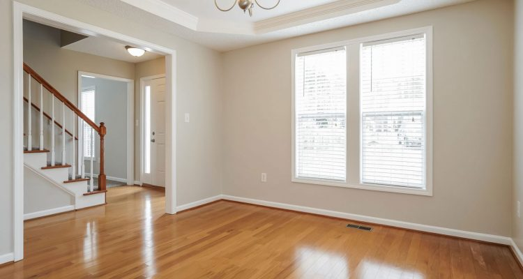 Professional Photography and Floor Plans