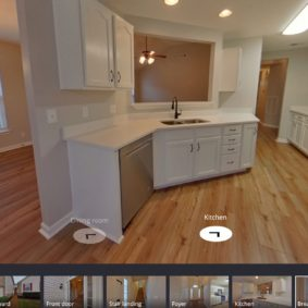 PlanOmatic Pricing Zillow 3D Home Tour