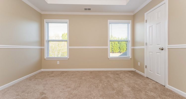 Professional Photography and Floor Plans Bedroom