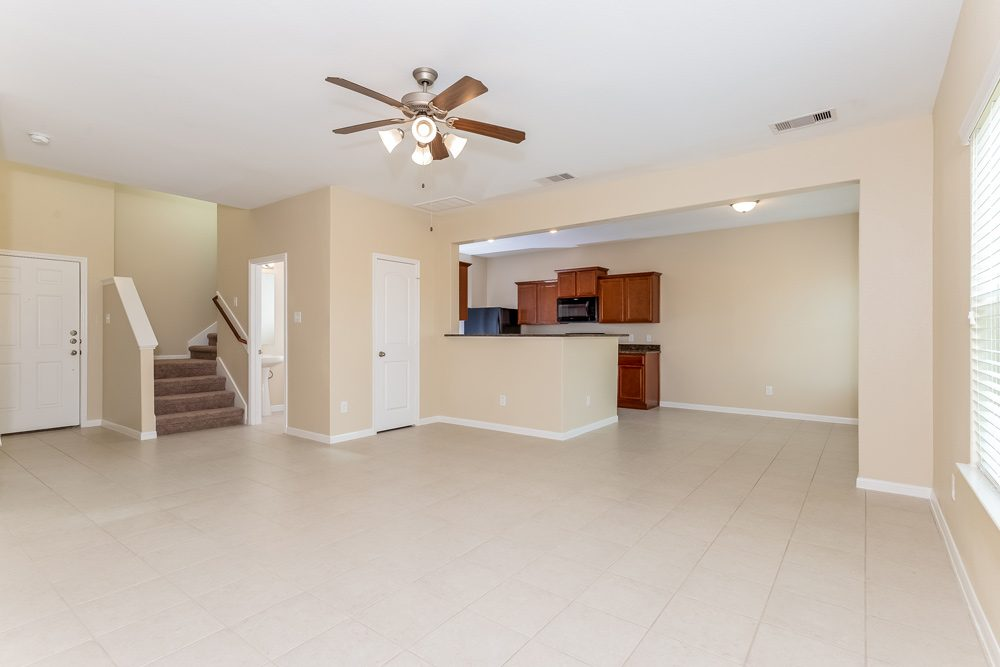 Virtual Staging Real Estate Photography Editing Before