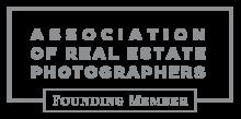 PlanOmatic Association of Real Estate Photographers Membership Image