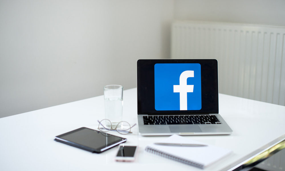 5 Reasons Every Real Estate Professional Needs To Be Advertising On Facebook Image