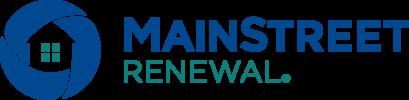 MainStreet Renewal logo